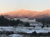 A WOW moment in Bretton Woods