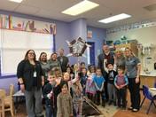 Preschoolers at The Goddard School Win National Art Contest