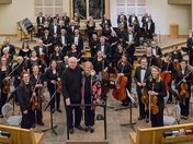 Cincinnati Community Orchestra December Concert