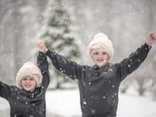 Its SNOW!!!