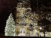 Iowa State Capital