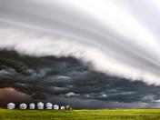 Major Storm Canada