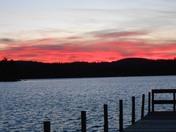 Sunapee Sunset