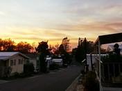 Auburn, California Sunset