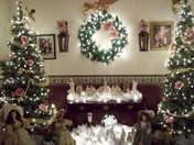 Christmas in Poplarville, Ms.