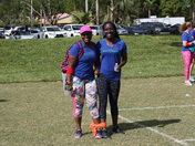 NCCI employees participate in the YMCA's 7th annual Corporate Cup Challenge
