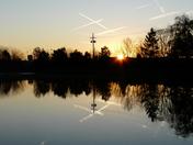 Sunrise, 11/22/17
