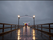Rainy Nights !!