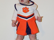 Lula says Clemson is #1