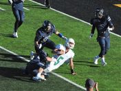 Kansas State 6A Football Championship 11/25/17 Blue Valley North vs. Derby High