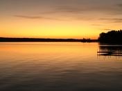 Lake Winnipesaukee Sunset🌞