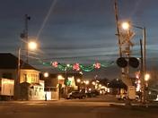 Small town joy