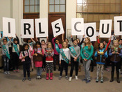 Girl Scouts of Eastern Massachusetts Announce Cookie Season!
