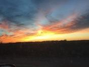 Ames Sunset