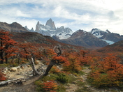 The Fall of Fitz Roy