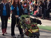 Santa Cruz Christmas Parade 6
