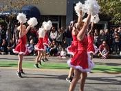 Santa Cruz Christmas Parade 4