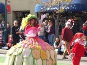 Santa Cruz Christmas Parade 3