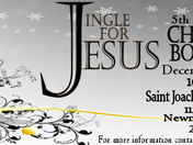 5th Annual Jingle for Jesus Christmas Boutique