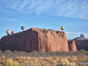 Red Rock Balloon Rally 2017 in Gallup