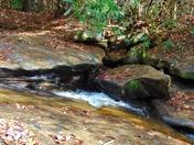 Pickens County roadside park pics