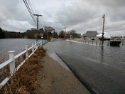 Kennebunkport area