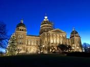 Christmas at the Capital