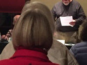 ECIA 2918 Budget has residents upset