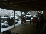 Snow Dec 8, 2017 Richland, MS