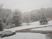 Winter in Chelsea