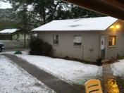 Lee's Creek Snow