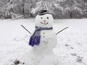 happy snow day