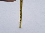 Snow Fall in Talladega