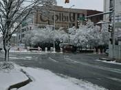 Downtown Winter Wonderland