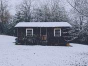 Snow in Dacusville