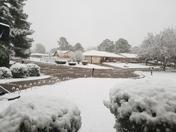 Snow Day Jackson MS