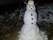 Frompty,frosty's redneck cousin