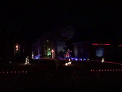 Lowder Family Christmas Lights
