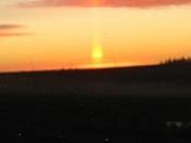 Sunrise December 8