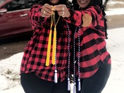 Mother and daughter graduated together from JSU.