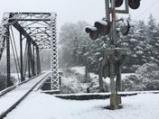 Bridge in Elkin NC