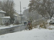Village of Buena Vista, SNOW