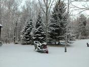 Dalton NH snow pics
