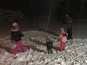 Snowfall 12-9-17