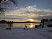 Meredith  Bay  sunrise