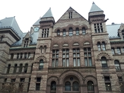 Old City Hall - Toronto, Ontario