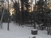 Sun Riseing