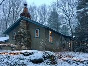 Happy Holiday's from Alstead, NH