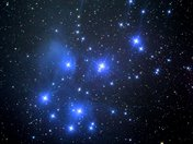 My New Pictures Of Pleiades