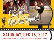 Central Iowa Figure Skating Winter Ice Show 2017